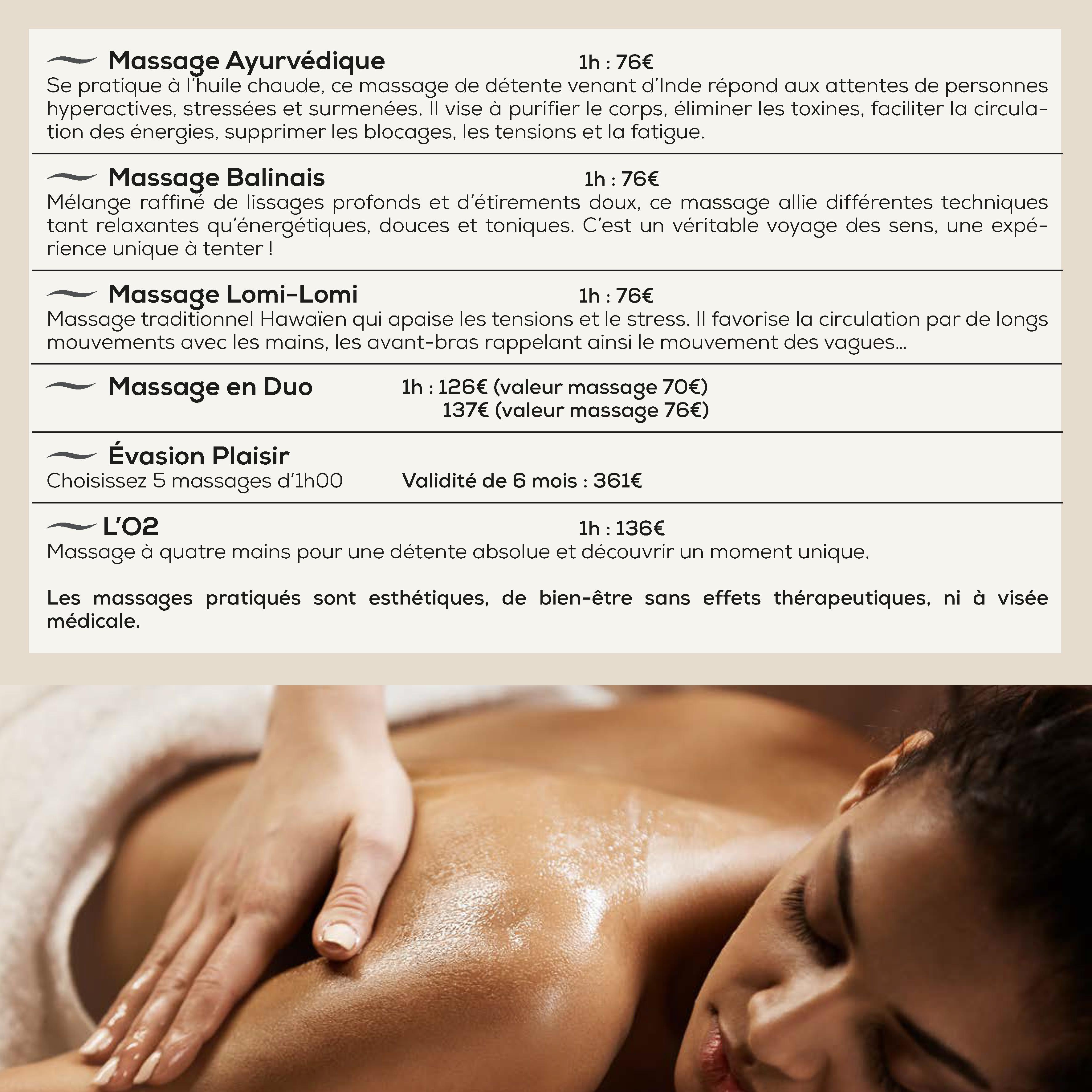massage soin mâcon